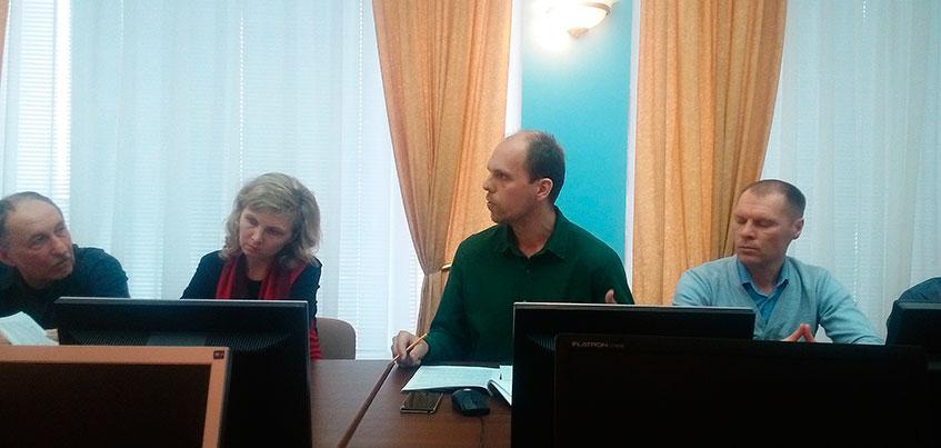 Общественники поставили ижевским властям оценку «неудовлетворительно»