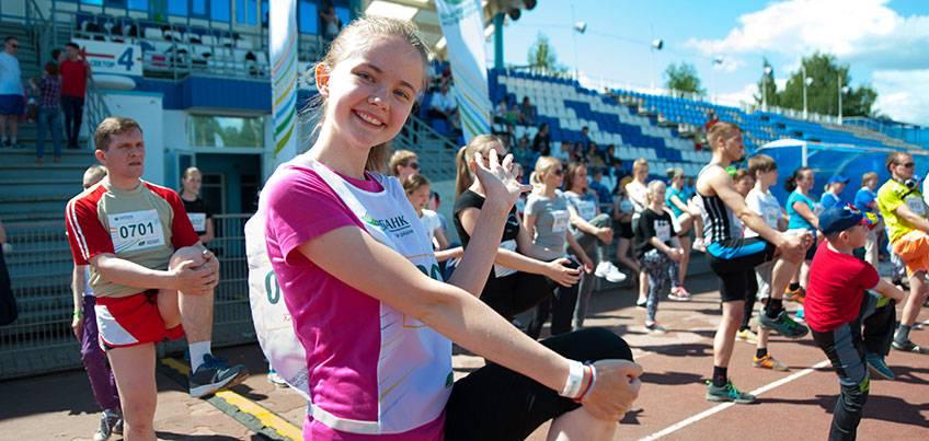 Открыта регистрация на «Зеленый марафон» Сбербанка в Ижевске
