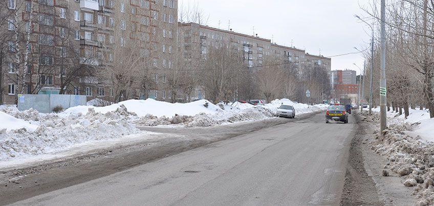 Что будет с частным сектором при реконструкции проспекта Калашникова в Ижевске?