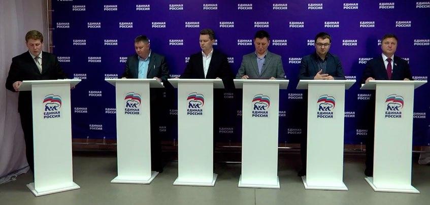 На очередных дебатах участники праймериз «Единой России» в Удмуртии обсудили проблемы в сфере ЖКХ