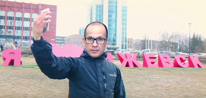 Видео: кавер-группа ПрагаLIVE из Ижевска сняла клип про врио Главы Удмуртии