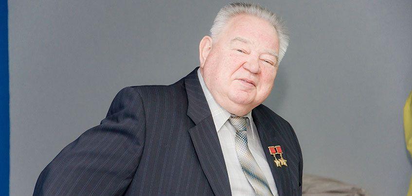 Ижевчане о Георгии Гречко: просил организовать встречу с Калашниковым и удивлялся, что дожил до 80 лет