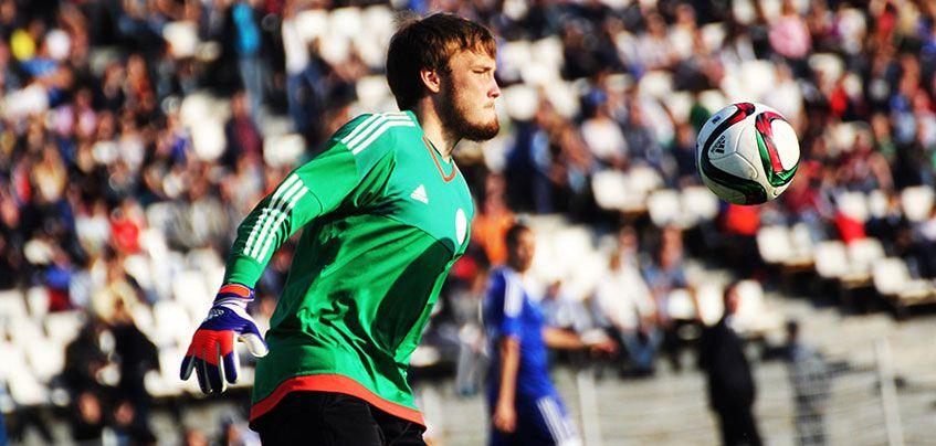 Футболист из Ижевска может перейти в клуб «Монако»