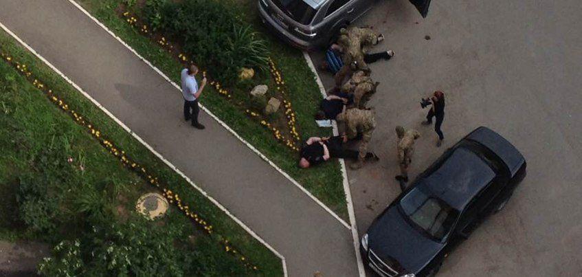 В Ижевске осудили двух мужчин, которые организовали канал по доставке оружия