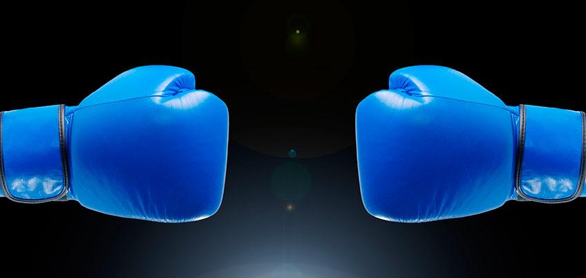 Главные особенности ставок на бокс