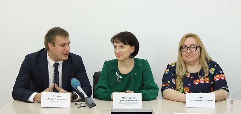 Члены «Деловой России» рассказали о том, какие есть способы поддержки малого бизнеса в Удмуртии