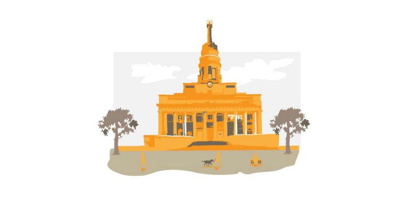 Итоги поездки Бречалова в Малопургинский район и слушания по изменению Набережной: о чем говорит Ижевск этим утром