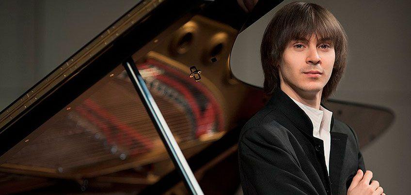 Знаменитый пианист Филипп Копачевский выступит в Удмуртии