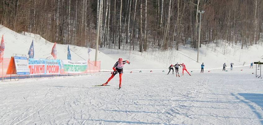 Александр Уткин стал серебряным призером международного лыжного марафона в Петропавловске-Камчатском
