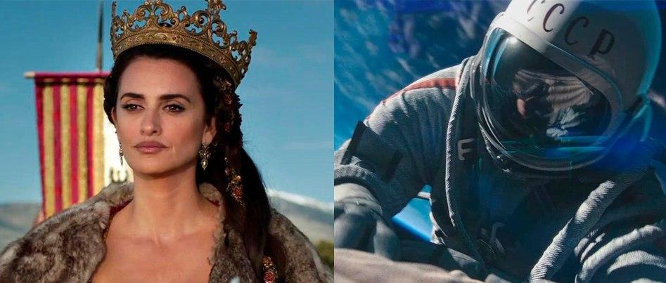 Космическая драма «Время первых», триллер «Последствия», комедия «Королева Испании» и еще 4 кинопремьеры этой недели в Ижевске