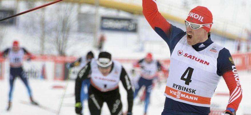 Лыжники из Удмуртии Максим Вылегжанин и Дмитрий Япаров будут готовиться к олимпийскому сезону в составе сборной России
