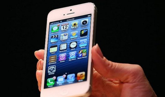 Массовое производство двух новых моделей iPhone начнется в июле