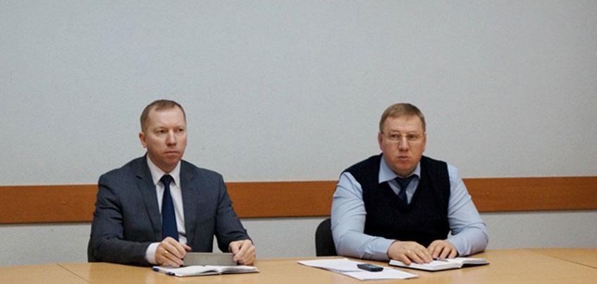 В Ижевске c 24 по 27 апреля пройдут температурные испытания теплосетей