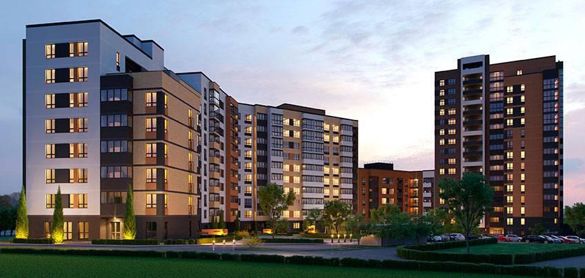 «Талан» провел исследование факторов, влияющих на стоимость квартир в новостройках