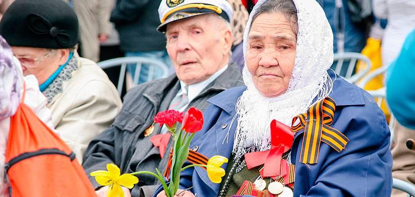 Глава Ижевска Юрий Тюрин объявил о начале акции по сбору фотографий к Дню Победы