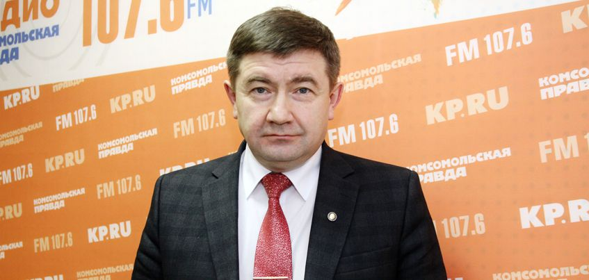 25 апреля Алексей Чуршин покинул пост и. о. министра здравоохранения Удмуртии