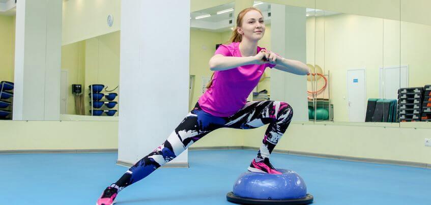 Рукопашный бой, женская пластика и семейные тренировки: бесплатные занятия в спортивных центрах Ижевска