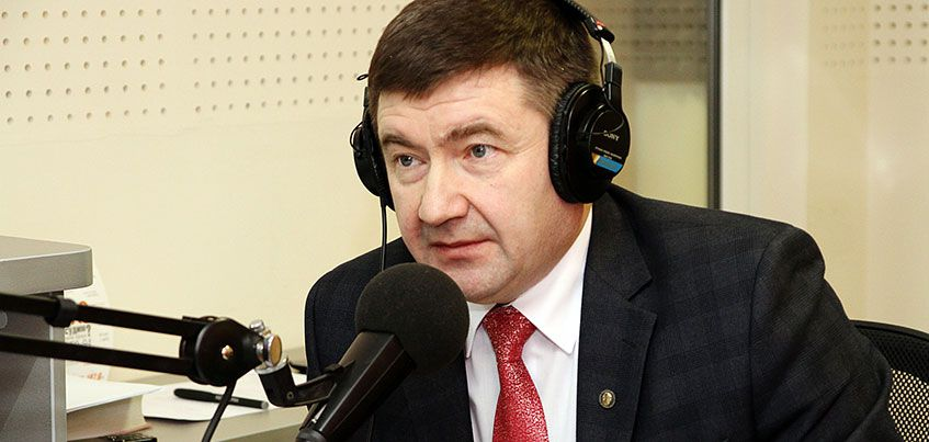 Отставка министра здравоохранения Удмуртии: врио министра назначен Андрей Воздвиженский