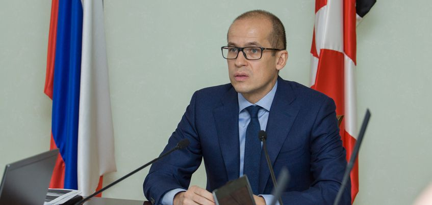 Врио Главы Удмуртии прокомментировал возможность административной реформы