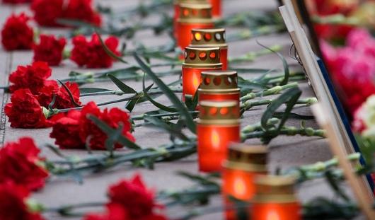 В Ижевске пройдет митинг памяти погибших на Украине журналистов