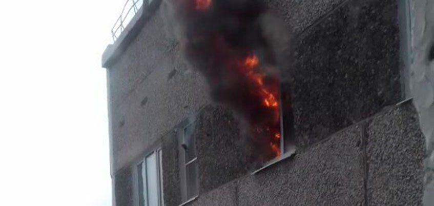 Нужна помощь: две сестры из Ижевска остались без крыши над головой