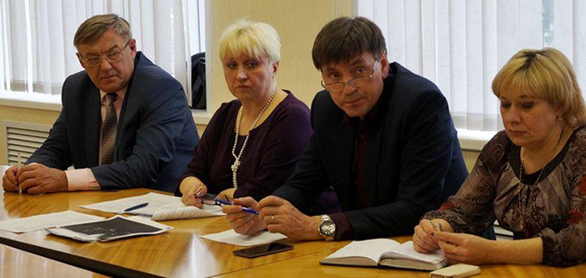 Глава Ижевска предложил отзывать лицензии у управляющих компаний, которые не убирают дворы