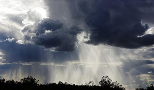 В День молодежи дожди могут обойти Ижевск стороной