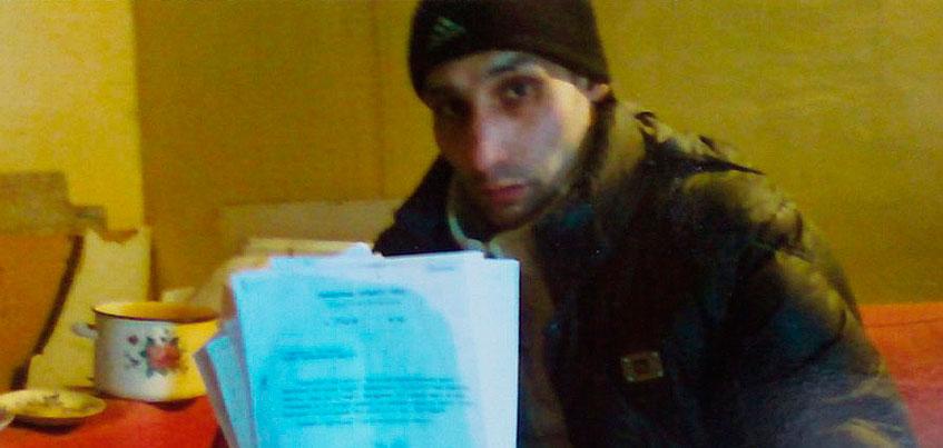 Житель Вологодской области отсидел в Удмуртии за брата-близнеца, о существовании которого не знал 40 лет