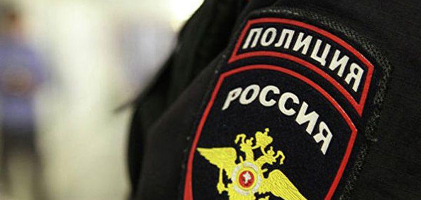 Более 1300 сотрудников полиции Удмуртии будут следить за порядком в майские праздники