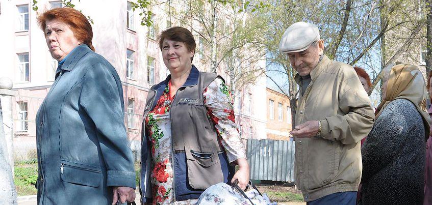 В Ижевске с 29 апреля откроется 11 дачных маршрутов