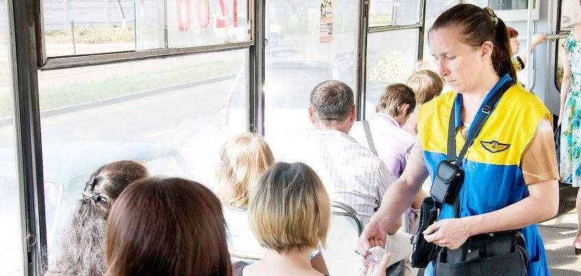 ИжГЭТ: плату за проезд в трамваях и троллейбусах поднимать не будем