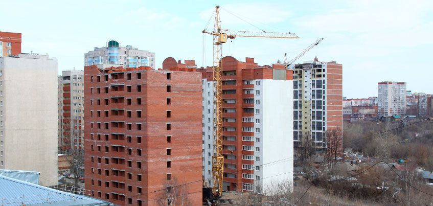 Больше 180 ижевчан не могут заехать в квартиры компании «Интеграл»