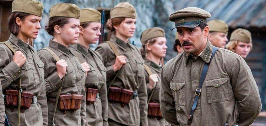«Ростелеком» представляет коллекцию фильмов к Дню Победы