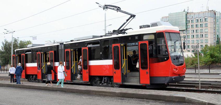В связи с празднованием Дня Победы в Ижевске изменится расписание троллейбусов и трамваев
