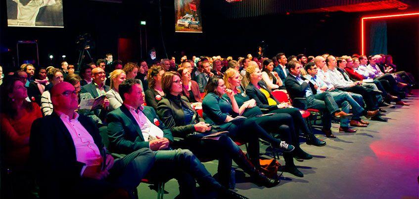 В Ижевске впервые пройдет конференция всемирно известной компании TEDx