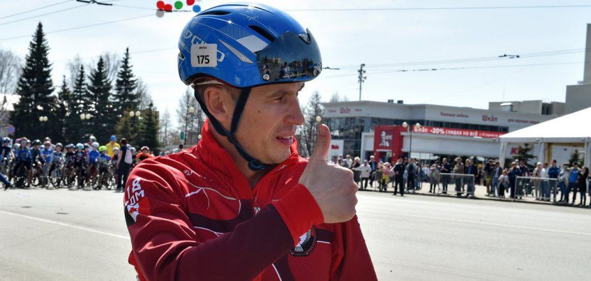 Александр Бречалов отработал месяц в должности врио Главы Удмуртии