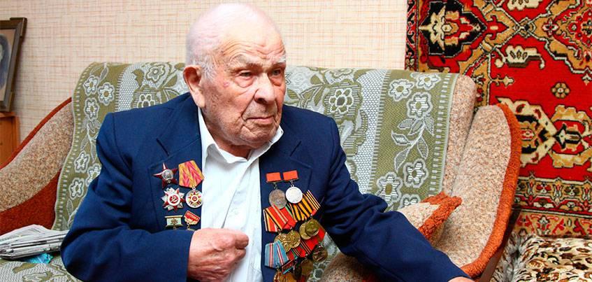 Участник Сталинградской битвы: «Мы воевали за мир, а сейчас снова столько людей гибнет»