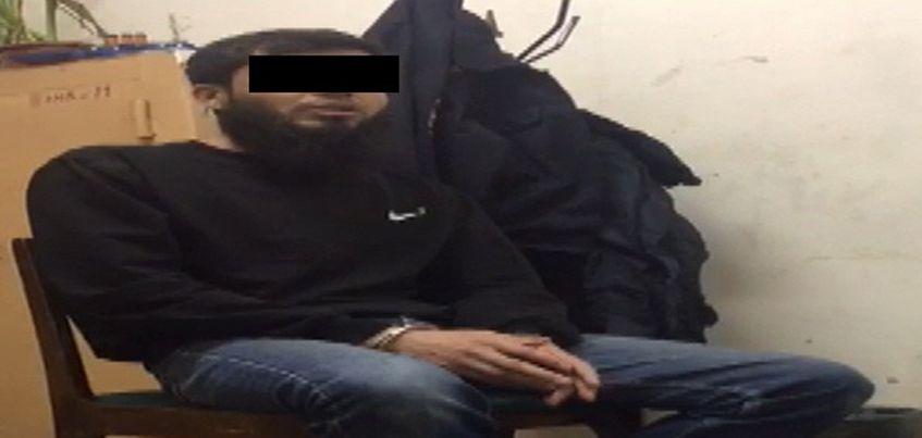 В Ижевске задержали мужчину, который находился в межгосударственном розыске