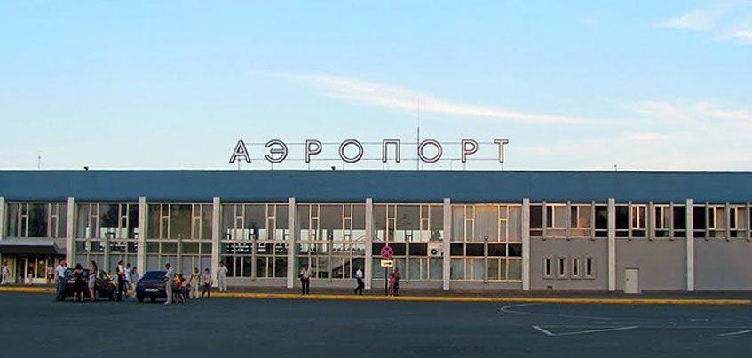 Проект реконструкции взлетно-посадочной полосы аэропорта Ижевска планируют подготовить в 2017 году