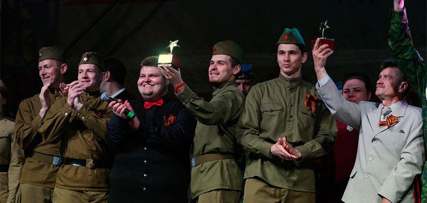 «Ростелеком» поддержал проект «Караоке-битва» в Ижевске