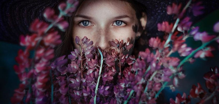 Инстаграм недели: Ижевчанка рассказала, почему панически боялась фотографироваться