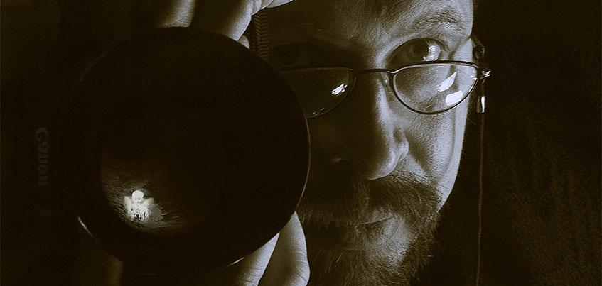 Фотограф Евгений Аксенов: «Неважно, кого я снимаю – президента или деревенского мужика. Со всеми разговариваю одинаково»