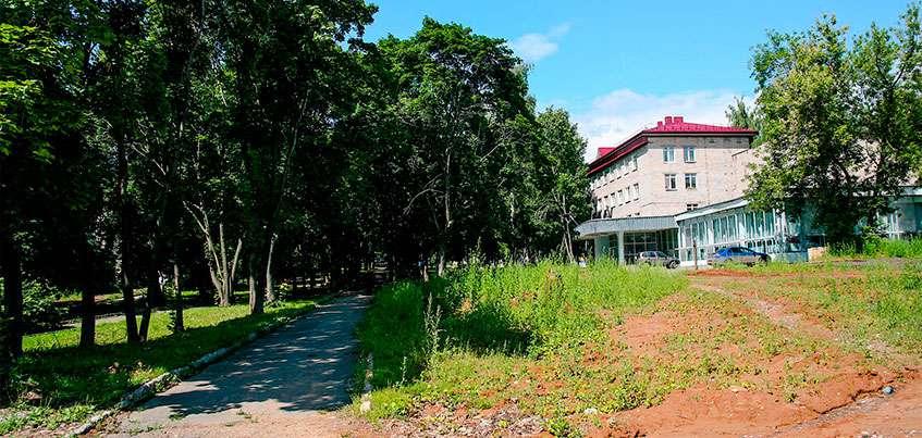В Ижевске обсудили главные ошибки при благоустройстве городских парков и скверов