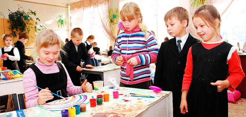Родительское собрание: как воспитать творческую личность?