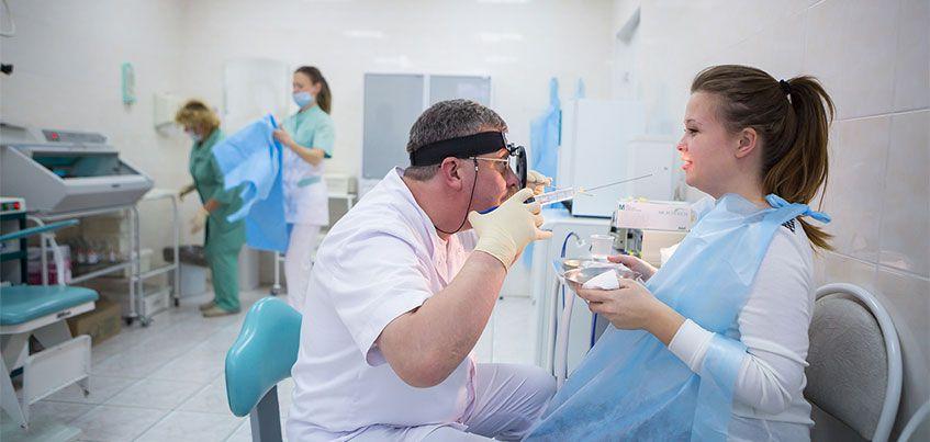 Дышать свободно: как одна операция поможет навсегда забыть о хроническом насморке и заложенности носа