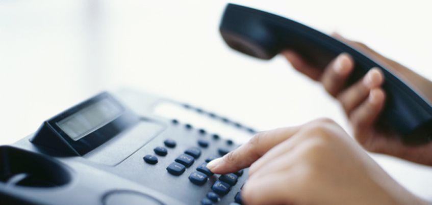 17 мая в Ижевске пройдет прямая телефонная линия «Детский вопрос – профессиональный ответ»