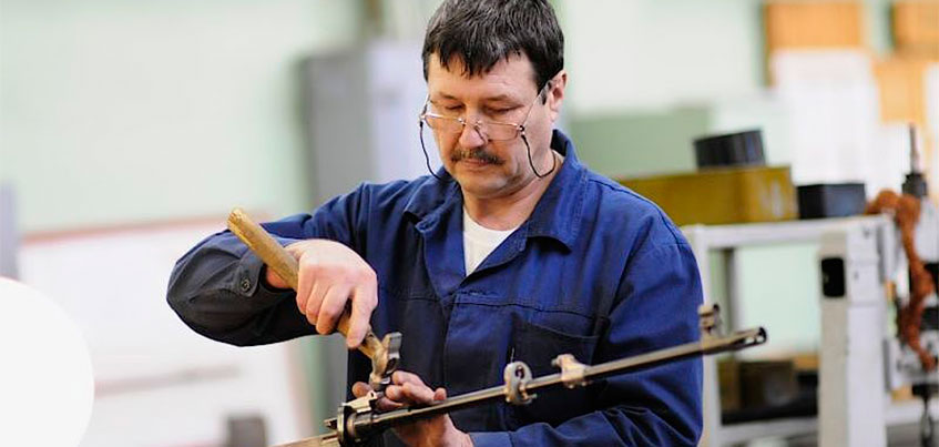 До 26 мая муниципалитет Ижевска принимает заявки на конкурс «Человек труда – человек дела»