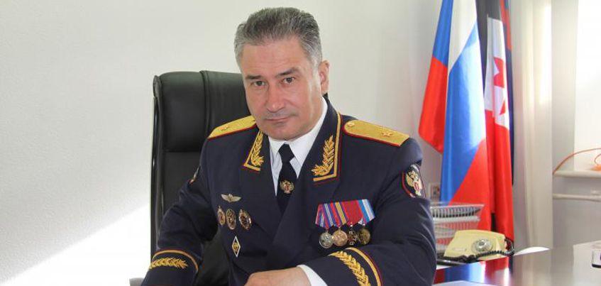 Гендиректором ГУП «Удмуртавтодор» может стать замминистр промышленности и торговли Сергей Лукин