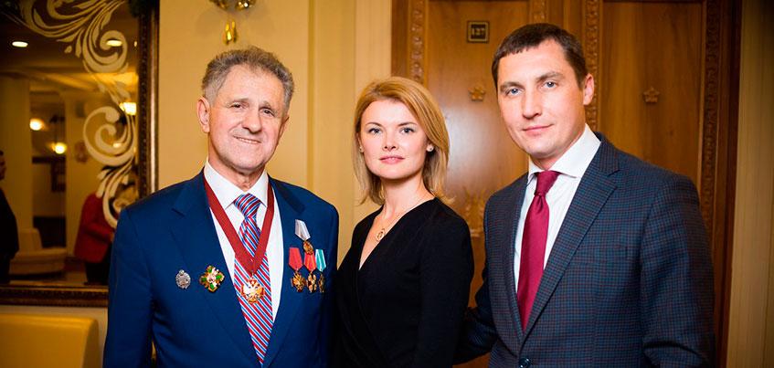 Руководитель секретариата первого Президента Удмуртии: Александр Волков научил говорить «спасибо»