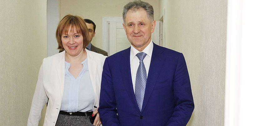 Директор медиагруппы «Центр» об Александре Волкове: Благодаря его поддержке жив сын